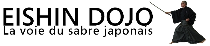 Eishin dojo